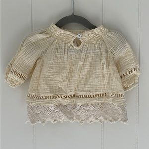 Other - Rylee + Cru Quincy Blouse